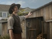 DirecTV Commercial: The Settlers