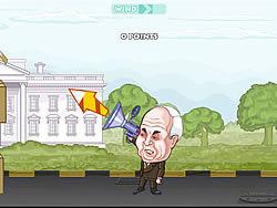 Presidential Street Fight