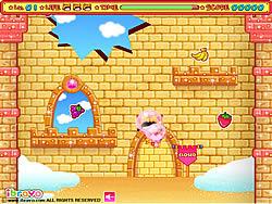 Bubble Gum Sweetie Catcher