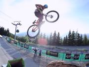 The Camp Of Champions - MTB Camp C