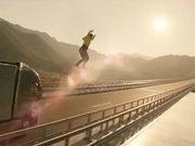 Volvo Trucks Commercial: The Ballerina Stunt