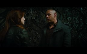 The Last Witch Hunter Trailer 2