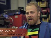 Reading: Between the Lines - Hackspace