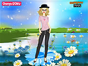 Liley Girl Dressup