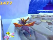 Spyro Year of the Dragon: Sound Design Project