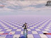 Ridebowl - Early gameplay