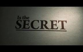 An Open Secret Trailer