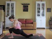 30 Day Yoga Challenge - Day - 14