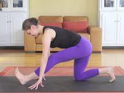 30 Day Yoga Challenge - Day - 16