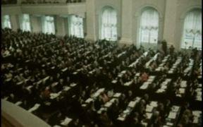 Cold War in Soviet 2 - Brezhnev the Speaker