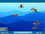 Birdie Game
