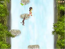 Jess's Waterfall Jumps