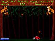 Little Bugga Goes Nutty