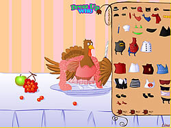 Yummy Turkey