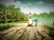 Trailer the Wawa and Kiki Adventure