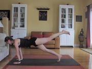 30 Day Yoga Challenge - Day - 5
