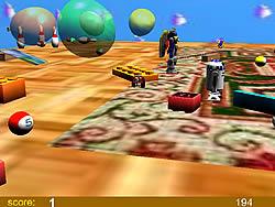 Toyroom Game