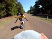 Nac Bash Outlaw Race 2010