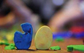 Kid's Clay Play Animation