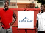 Arctic Ease Commercial: It's Magic or Aliens