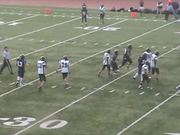 Del Norte High School - Kyle Martinez (# 54)