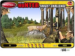 Bow Hunter - Target Challenge