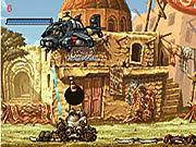 Metal Slug Rampage 2