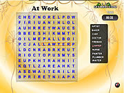 Word Search Gameplay - 30