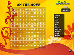 Word Search Gameplay - 36