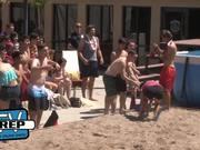 Rock Lobster Bikini Race Competition 4/18/16