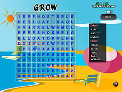 Word Search Gameplay - 39