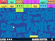 Bobs BlockBuster