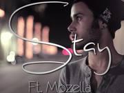 "Kid Famous ""Stay"" Ft. Mozella"