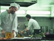 Volkswagen Commercial: Chef
