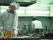 Volkswagen Commercial: Chef