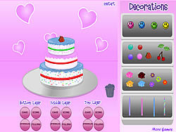 Cake Decorate