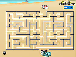 Maze Game - Game Play 22