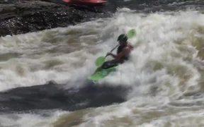 Garberator Wave