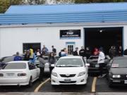 JFP Automotive Car Meet