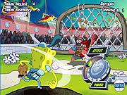 Spongebob Slammin' Slugger