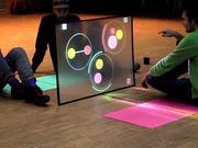 Eye Tracking Game Video #2