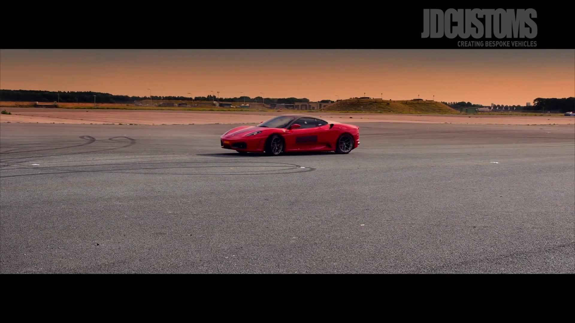 Lamborghini Aventador Dubai Police Video Watch at Y8