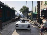 Grand Theft Auto 5: On ABandonWare