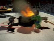 Hulk vs Batman - Epic Battle