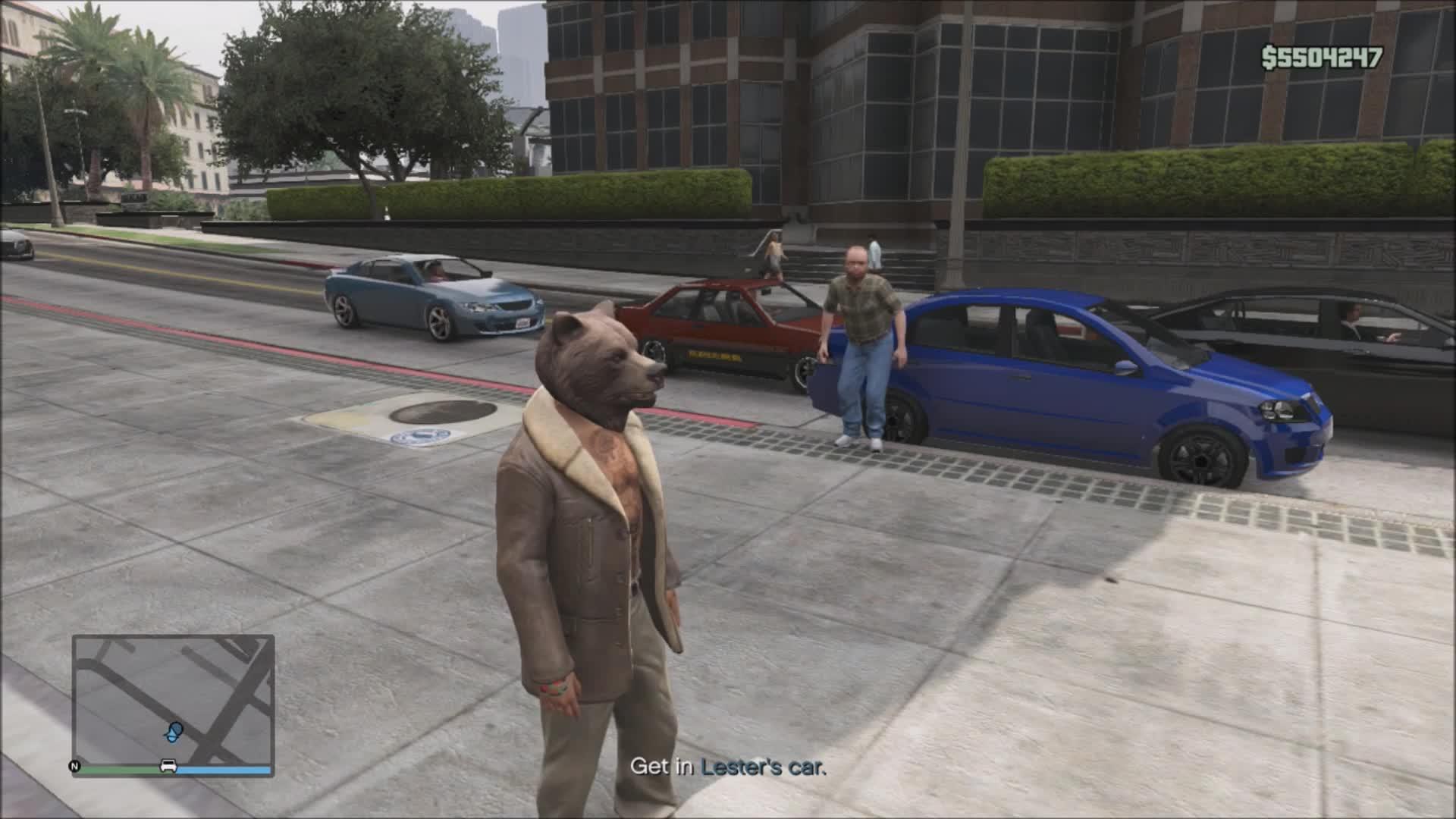 GTA VI Dirty Dozen List Video Watch at Y8