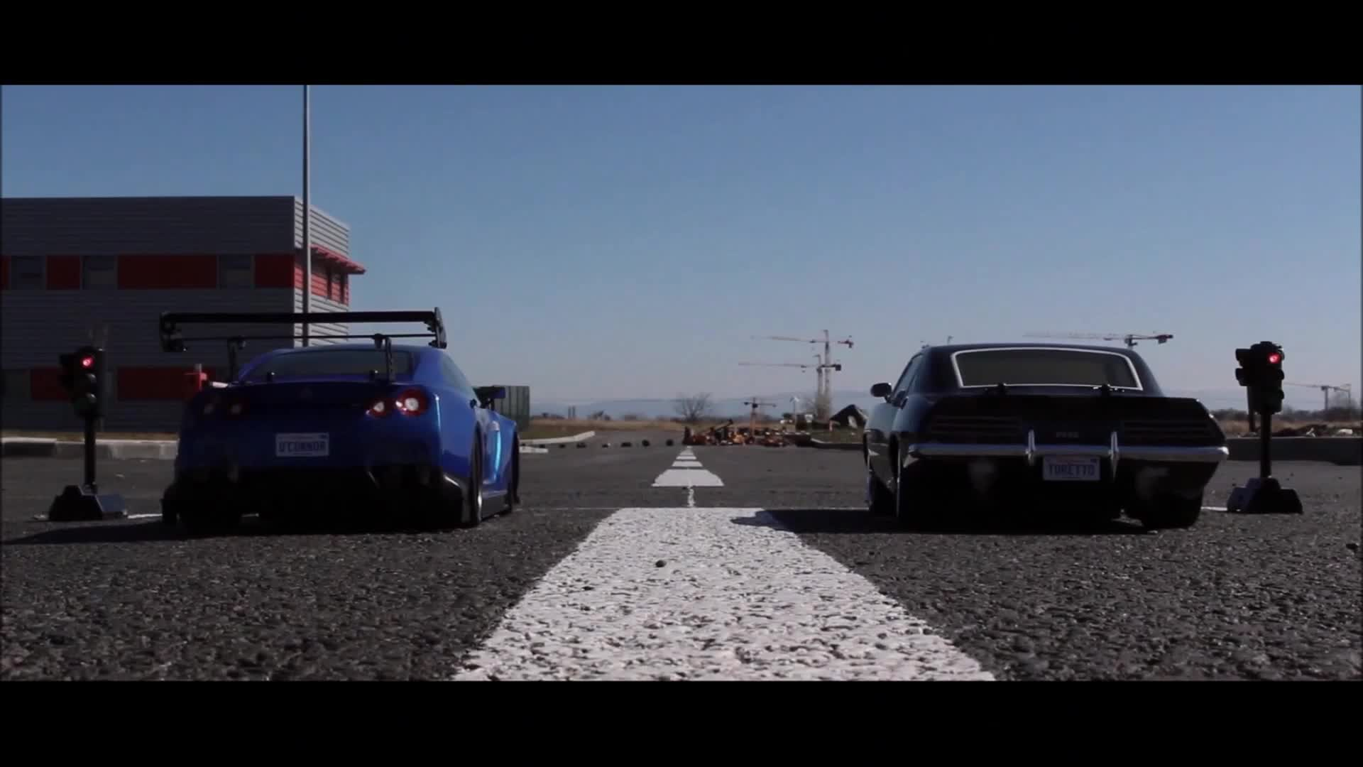 So Fast So Furious Video Watch at Y8