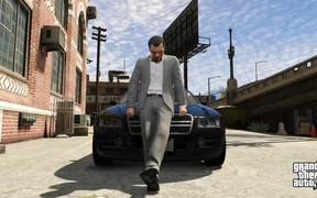 GTA V Gamelay First in Spanish Annotated