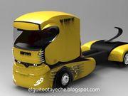 SNVI K-120x Concept Car sonacome