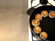 Fishcakes…