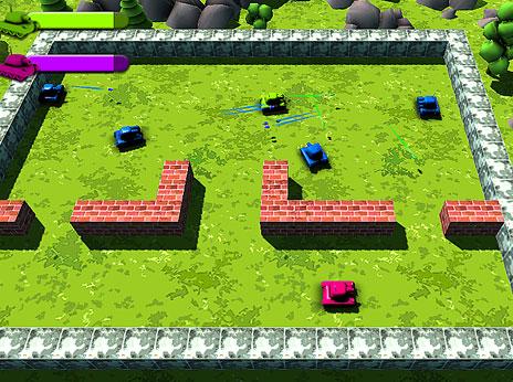 Tank Games - Y8.COM
